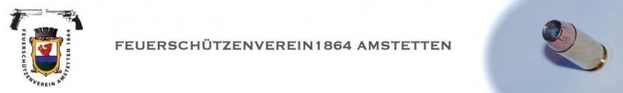 FEUERSCHÜTZENVEREIN 1864 AMSTETTEN